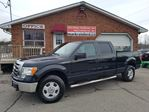 2010 Ford F-150 XLT SuperCrew 4.6 Litre V8 4x4 Trailer Hitch in Bowmanville, Ontario