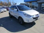 2015 Hyundai Tucson GLS SUNROOF, HEATED SEATS, BACKUP CAM!! in North Bay, Ontario
