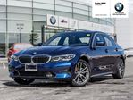 2019 BMW 330 i xDrive in Oakville, Ontario
