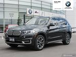 2018 BMW X5 xDrive35i in Oakville, Ontario