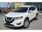 2018 Nissan Rogue S FWD 2.5L 4CYL in Mississauga, Ontario
