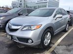 2015 Acura RDX - in Thunder Bay, Ontario