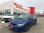 2014 Honda Civic EX,ONE OWNER, CLEAN CARFAX! in Belleville, Ontario