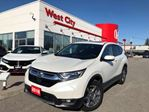 2018 Honda CR-V EX,CLEAN CARFAX,ONE OWNER! in Belleville, Ontario