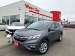 2016 Honda CR-V EX,CLEAN CARFAX,ONE OWNER! in Belleville, Ontario