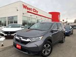 2017 Honda CR-V LX,CLEAN CARFAX,ONE OWNER! in Belleville, Ontario