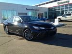 2016 Toyota Camry Hybrid SE Push Button Start, Heated Seats, Backup Cam, Dual Zone Climate Control in Edmonton, Alberta