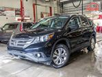 2012 Honda CR-V Touring in Laval, Quebec
