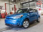 2016 Kia Soul EV Luxury in Laval, Quebec