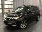 2011 Acura MDX Elite Pkg *Includes a $300 PST Credit* in Winnipeg, Manitoba