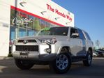 2017 Toyota 4Runner Limited 4WD V6, LEATHER, SUNROOF, HEATED SEATS in Abbotsford, British Columbia