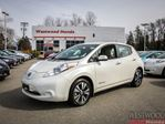 2015 Nissan Leaf SV, Zero Emissions in Port Moody, British Columbia