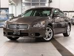 2014 Nissan Maxima 3.5 SV w/Premium and Navigation Packages in Kelowna, British Columbia
