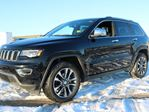 2018 Jeep Grand Cherokee 4WD LIMITED Accident Free, Navigation (GPS), Leather, Heated Seats, Panoramic Roof, Back-up Cam in Sherwood Park, Alberta