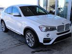 2016 BMW X4 xDrive28i in Calgary, Alberta