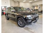 2018 Jeep Grand Cherokee Limited in Winnipeg, Manitoba