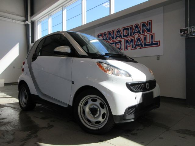 2015 SMART FORTWO PURE, AUTO, A/C, HTD. SEATS, 4K! in Stittsville, Ontario