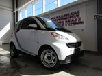 2015 Smart Fortwo PURE, AUTO, A/C, HTD. SEATS, 13K! in Stittsville, Ontario
