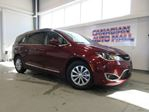 2018 Chrysler Pacifica TOURING-L PLUS, HTD. LEATHER, NAV, 23K! in Stittsville, Ontario