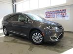 2018 Chrysler Pacifica TOURING-L PLUS, HTD. LEATHER, BT, CAMERA, 20K! in Stittsville, Ontario
