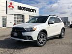 2018 Mitsubishi RVR SE LTD in Whitby, Ontario