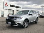 2018 Mitsubishi Outlander GT in Whitby, Ontario