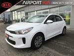 2018 Kia Rio LX+/heated eats and steering/Camera/Bluetooth in Mississauga, Ontario