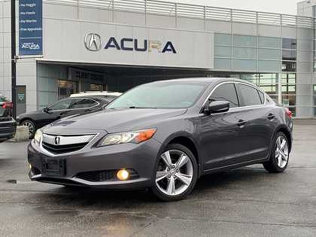 2015 ACURA ILX Base w/Technology Package in Burlington, Ontario