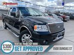 2006 Ford F-150 STX   AUTO LOANS APPROVED in London, Ontario