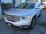 2017 GMC Acadia LOADED SLT-2 MODEL 6 PASSENGER 3.6L - V6.. AWD. in Bradford, Ontario
