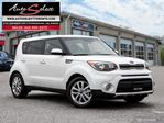 2018 Kia Soul ONLY 65K! **BACK-UP CAMERA** CLN CARPROOF **EX+** in Scarborough, Ontario