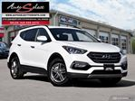 2018 Hyundai Santa Fe AWD ONLY 48K! **BACK-UP CAMERA** PREMIUM PKG in Scarborough, Ontario