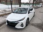 2017 Toyota Prius Prime  Hybrid Upgraded + Techno, Excess Wear Protection in Mississauga, Ontario