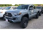 2018 Toyota Tacoma 4x4 Double Cab V6 Auto TRD PRO PACK in Mississauga, Ontario
