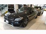 2018 Mercedes-Benz C-Class AMG C 43 4MATIC Coupe w/Premium Package +++ in Mississauga, Ontario