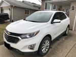 2018 Chevrolet Equinox AWD  LT1LT w/ EXCESS WEAR/TEAR PROTECTION in Mississauga, Ontario
