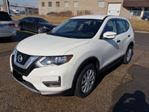 2017 Nissan Rogue AWD 4dr S w/ EXCESS WEAR/TEAR PROTECTION in Mississauga, Ontario