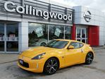 2019 Nissan 370Z Sport Manual *1 OWNER* in Collingwood, Ontario