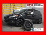 2015 Ford Fiesta SE Sport Package *Navi/GPS,Toit ouvrant,Mags,Fogs in Saint-Jerome, Quebec