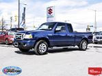 2008 Ford Ranger XL in Barrie, Ontario