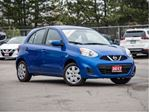2017 Nissan Micra SV Auto !! Spotless !! in St Catharines, Ontario