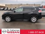 2015 Nissan Rogue SV AWD in St Catharines, Ontario