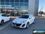 2011 Mazda MAZDA3 GX,AUTOMATIC,ALLOYS,HEATED SEAT,POWER GROUP in Toronto, Ontario