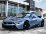 2019 BMW i8 - in Mississauga, Ontario