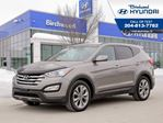 2016 Hyundai Santa Fe Limited Adventure Ed AWD *Navigation in Winnipeg, Manitoba