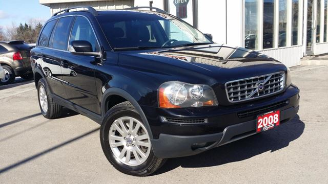 2008 VOLVO XC90 3.2 awd in Kitchener, Ontario