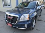 2016 GMC Terrain GAS SAVING SLE-2 MODEL 5 PASSENGER 2.4L - ECO-T in Bradford, Ontario