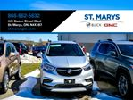 2019 Buick Encore Preferred awd in St Marys, Ontario