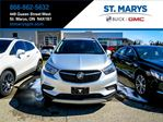 2019 Buick Encore preferred fwd in St Marys, Ontario