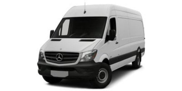 2014 Mercedes-Benz Sprinter EXT in